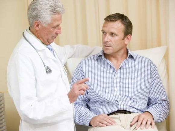 Uvećane grudi kod muškog pola ili ginekomastija