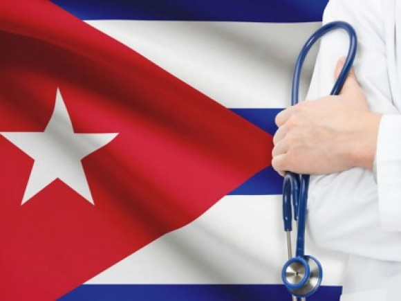 Poseta onkologa specijalista sa Kube