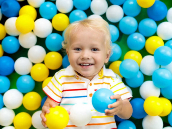 Spas za roditelje, a užitak za decu - dečije igraonice