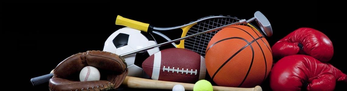 sportski rekvititi lopte